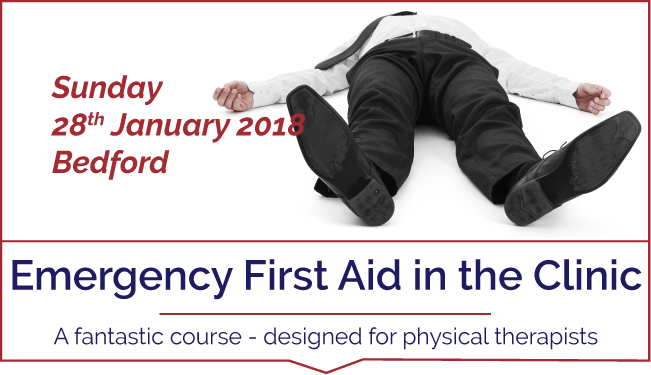 Bedford First Aid