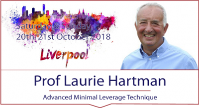 Laurie Hartman in Liverpool