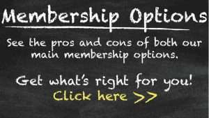 Membership Options for osteopaths and chiropractors to obtain CPD hours